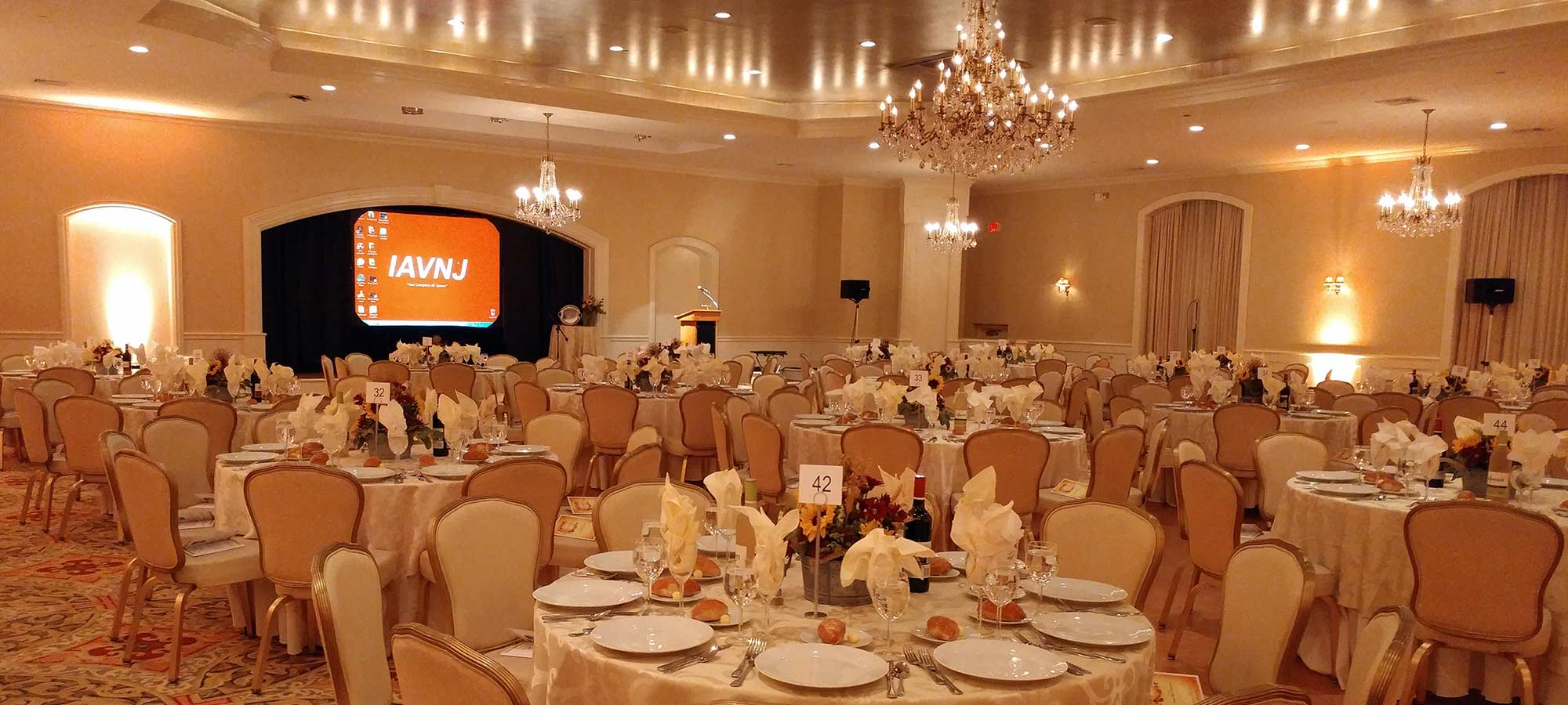 company corporate meetings events