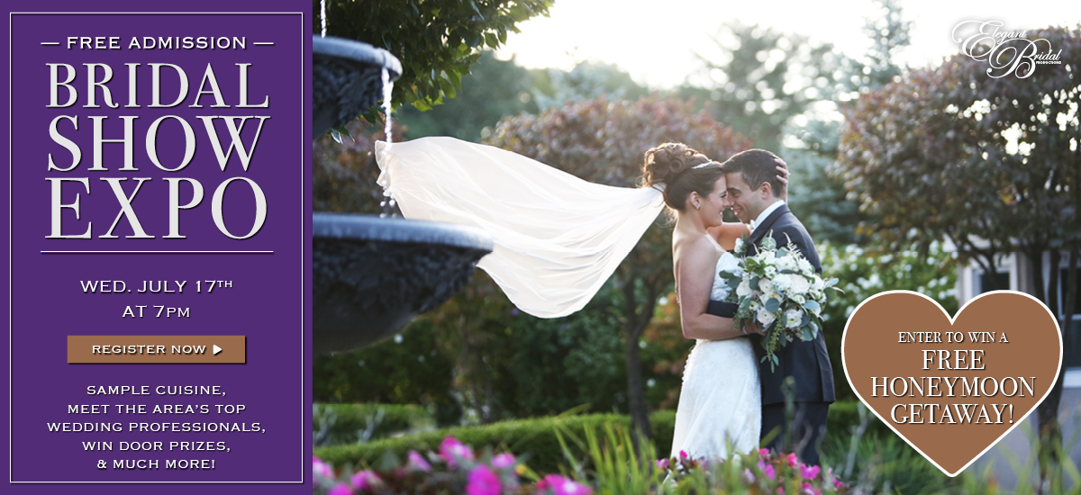 Mansion Bridal Expo Web Banner JULY 2019