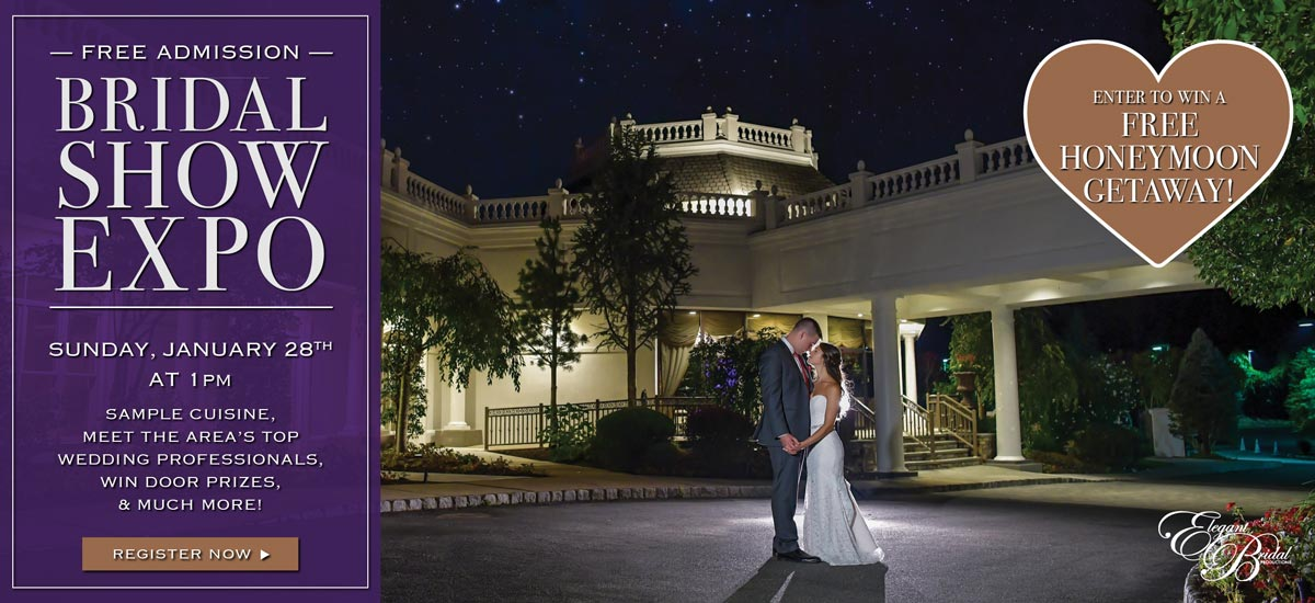 The Mansion Bridal Show Expo January 2018