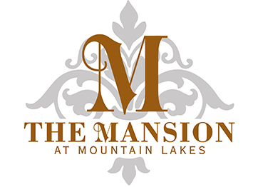 mansion at mountain lakes logo