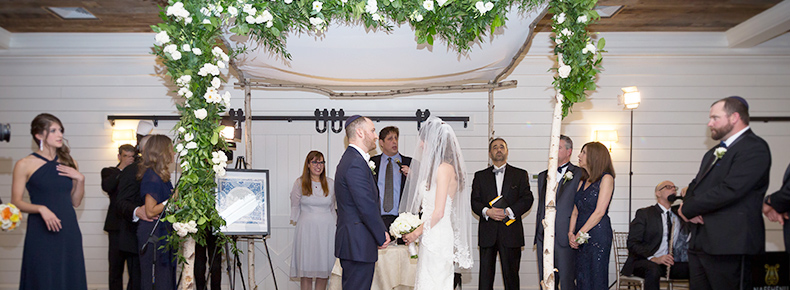 indoor-kosher-wedding-ceremony