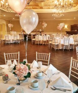 Baby Shower Party Event Venue