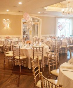 Bright Social Event Venue Bridal Baby Engagement Party