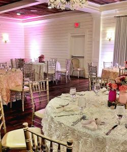 New Jersey Baby And Bridal Shower Venue