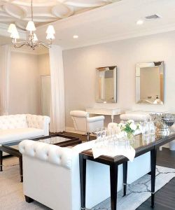 Private Bridal Suite Beauty Stations