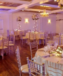 Rustic Nj Wedding Venue Belhall Reception